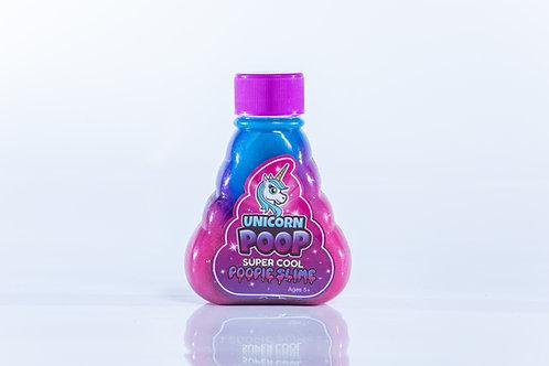Unicorn Poop Slime (Purple)