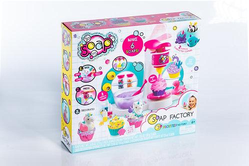 So Soap DIY Soap Factory #28201001