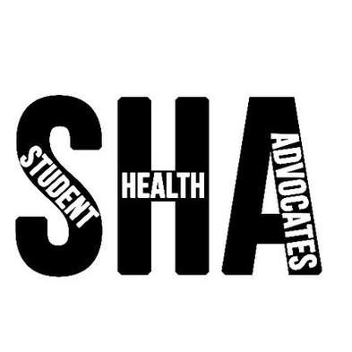 Ela Yasa Serves Student Health Advocates (SHA)