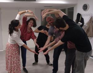 Buscamos dinámicas entretenidas y divertidas en los team building.