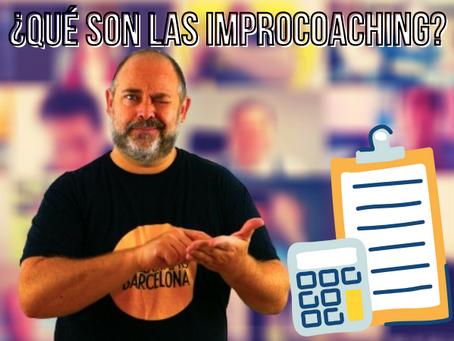 ¿Qué son las sesiones ImproCoaching?