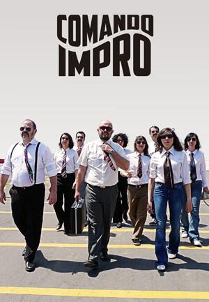 Shows impro