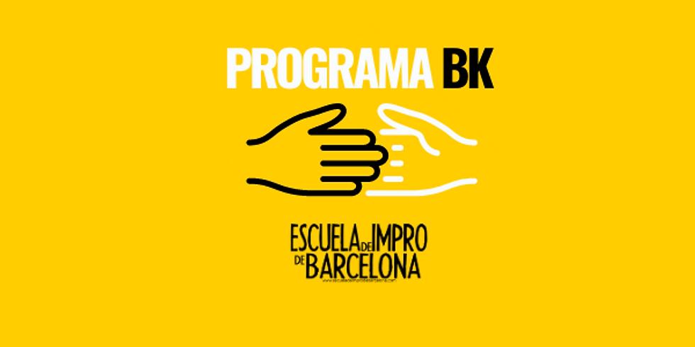 PROGRAMA BK