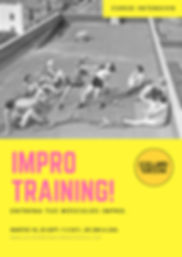 improtraining SEPT18 CARTEL.jpg