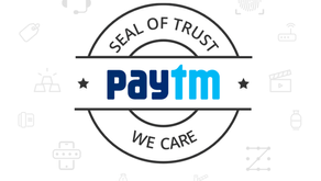 Paytm Removed From Google Play Store