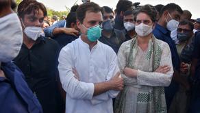 UP govt's approach in Hathras incident inhuman, immoral: Rahul Gandhi