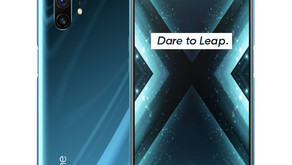 Realme X3 SuperZoom, Realme X3 Update Brings June 2020 Patch, Realme PaySa App