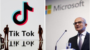 Microsoft says talks to buy TikTok in the US will continue, aims for a deal by Sept 15