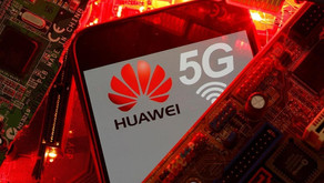 UK to completely remove China's Huawei from its 5G network by 2027