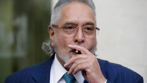SC orders Mallya to appear on October 5