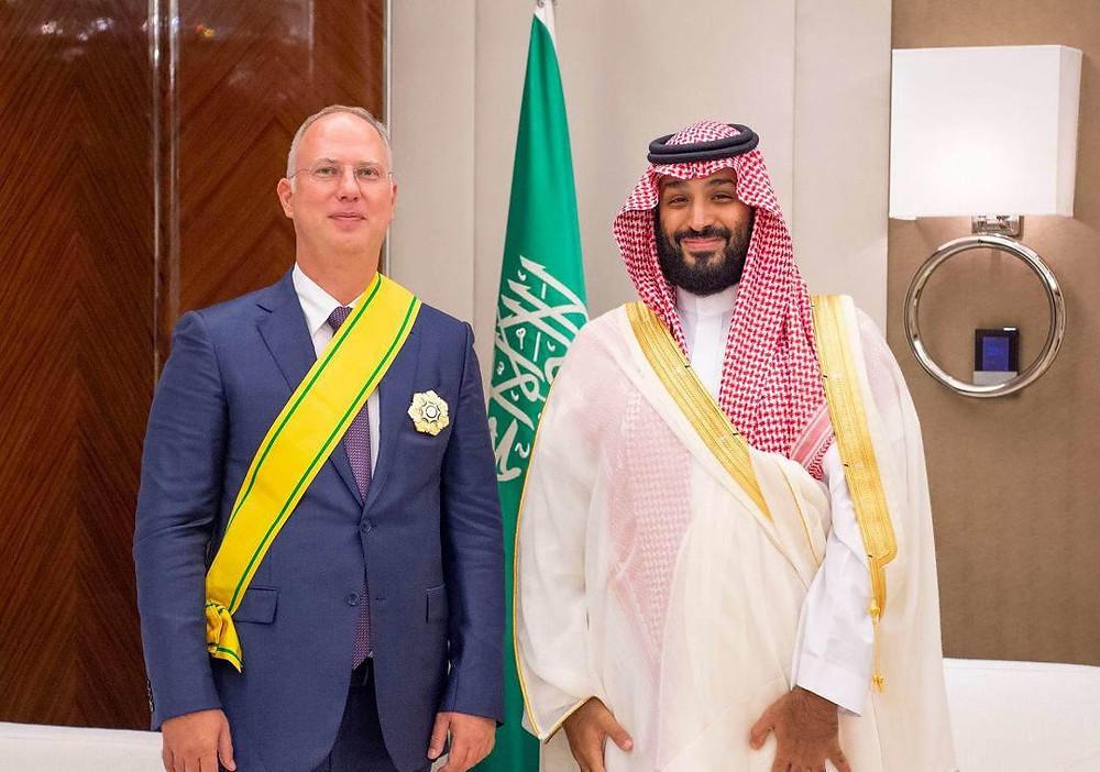 Coronavirus vaccine will be tested by Saudi Arabia and UAE