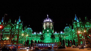 Mumbai's CSMT to get flap gates with QR code scanners