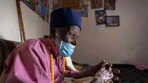 Ethiopian Monk Said to be 114 Years Old Survives Coronavirus, Was Administered Dexamethasone