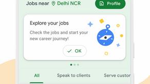 Google Launches Kormo Jobs App