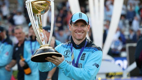 I thought for a split second we were dead and buried: Morgan on 2019 WC final