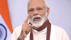 Man arrested in UP for 'offensive' WhatsApp post on PM Modi