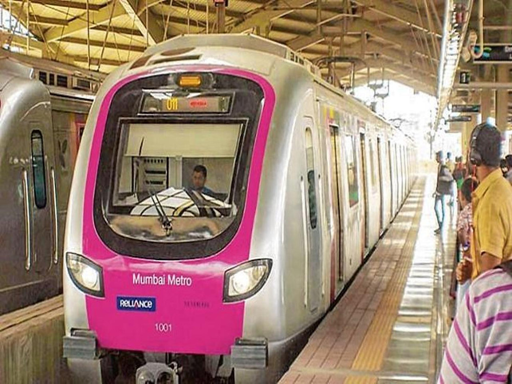 Mumbai Metro to continue from October 19