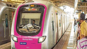 Mumbai Metro to continue from October 19