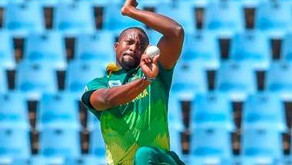 South Africa's Andile Phehlukwayo sees COVID-19 shutdown as a chance to prolong the career