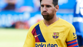 Messi can leave Barcelona if the condition is met: La Liga