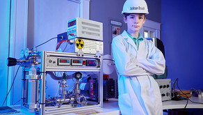 US boy achieve nuclear fusion at 12