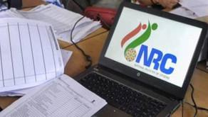 NRC Final Report: Assam