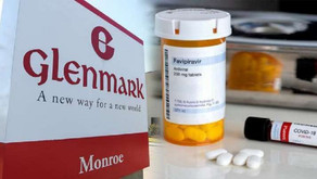 Glenmark launches new coronavirus medicine at ₹103 per tablet. 10 things to know
