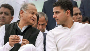 No action against Sachin Pilot, rebel MLAs till July 24: Raj HC to Speaker