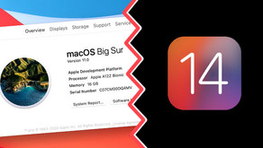New Privacy Features Added to the Upcoming Apple iOS 14 and macOS Big Sur
