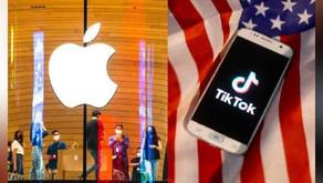We have no interest in buying TikTok: Apple