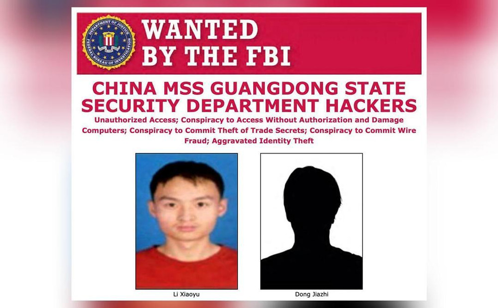 Chinese hackers who targeted COVID-19 research were college friends: US