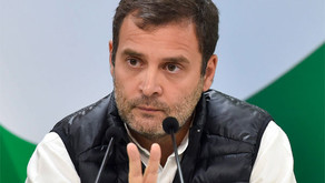 Rahul Gandhi: Listen to the students