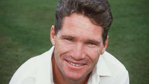 I can't believe this: Irfan Pathan on Dean Jones demise