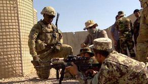 Afghanistan war: Russia denies paying militants to kill US troops