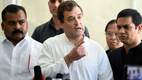 Is Rahul ready to be Congress chief again? Party members see hope as 'he doesn't reject idea'
