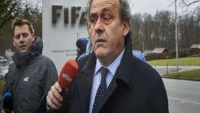 Michel Platini formally placed under investigation in Switzerland over $2 million payment from FIFA