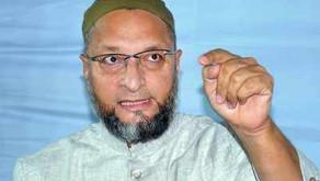 Babri Masjid demolition verdict: Black day for the judiciary says Owaisi
