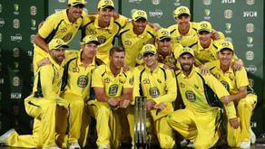 Australian cricketers banned: cannot shine ball