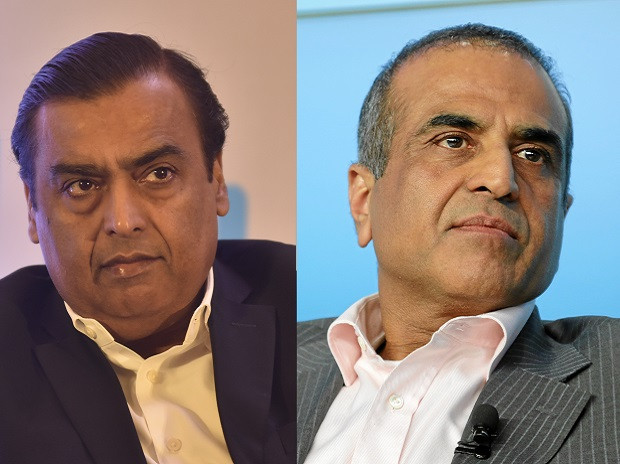 Reliance Jio now valued twice as Airtel at ₹4.9 lakh crore