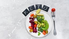List Of Ketogenic Diet: Vegetarian