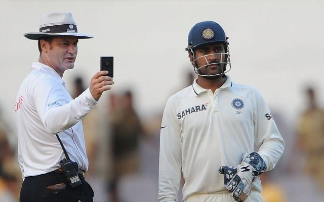 I need a holiday: Dhoni told umpires on being warned about ban over slow over-rate