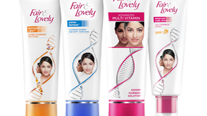 Fair & Lovely Decides To Remove The Word 'Fair' In A Major Re-Branding Move