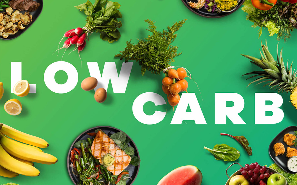 Low Carb Foods For Weight Loss
