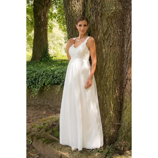 Hochzeitskleid für Schwangere_kaufen-lie