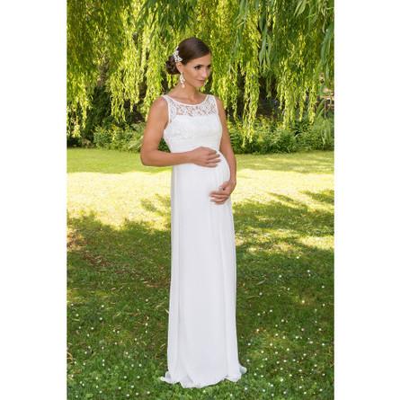 Umstandskleid-Brautkleid kaufen-liebesbr
