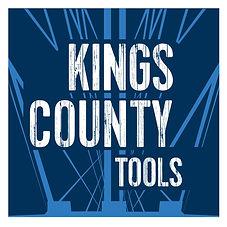 Kings County Tools Logo