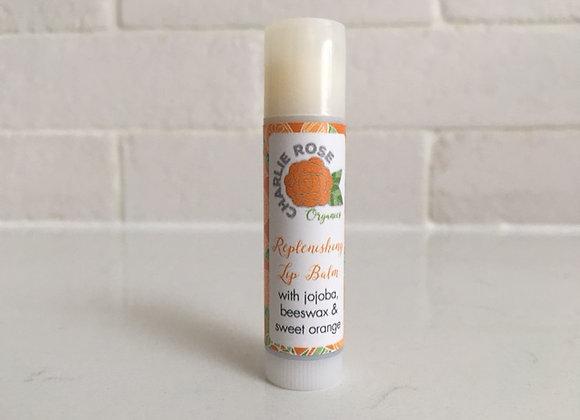Replenishing Lip Balm