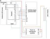 Arduino-based Cardiac Stimulation Code