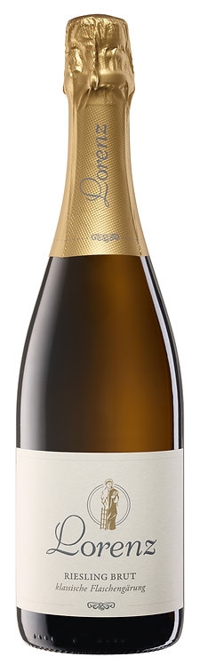 2018 - RIESLING CRÉMANT Brut