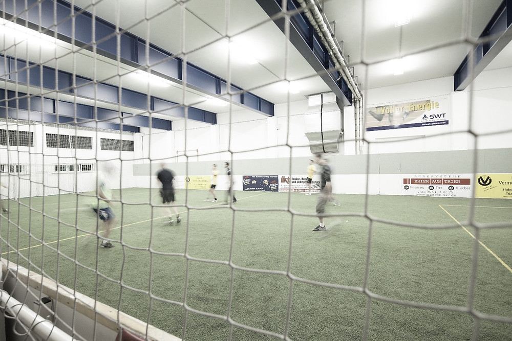Bodystyle Trier Soccer